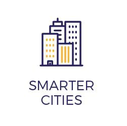 Future of smarter cities in Africa