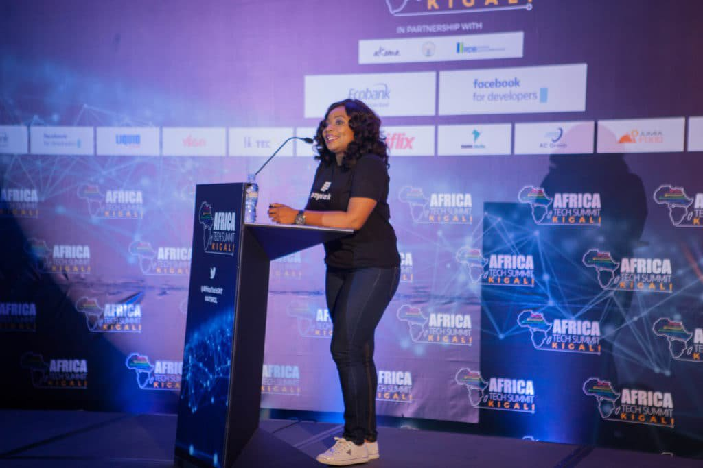 Pitch Live at Africa Startup Summit