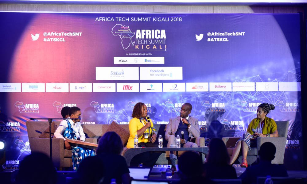 Industry leaders announced to speak at Africa Tech Summit Kigali 2019