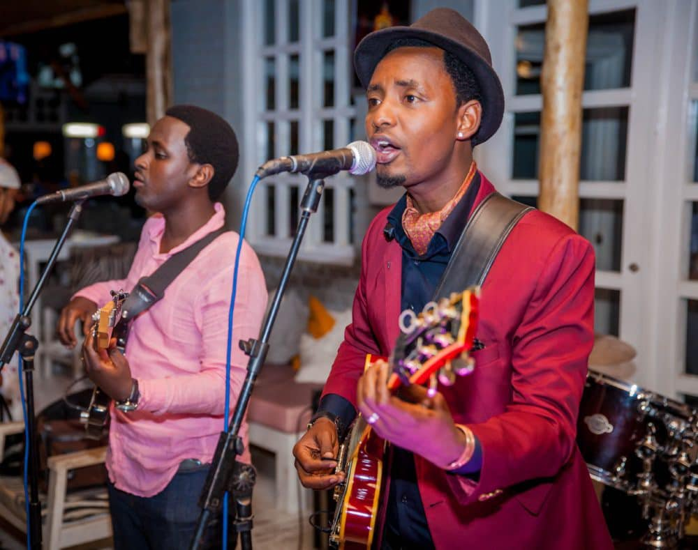 Music, entertainment and tech to collide at Africa Tech Summit Kigali