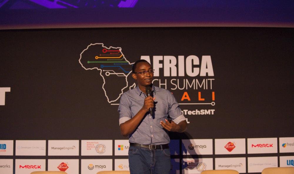 Recap: Africa Tech Summit Kigali - Day 1