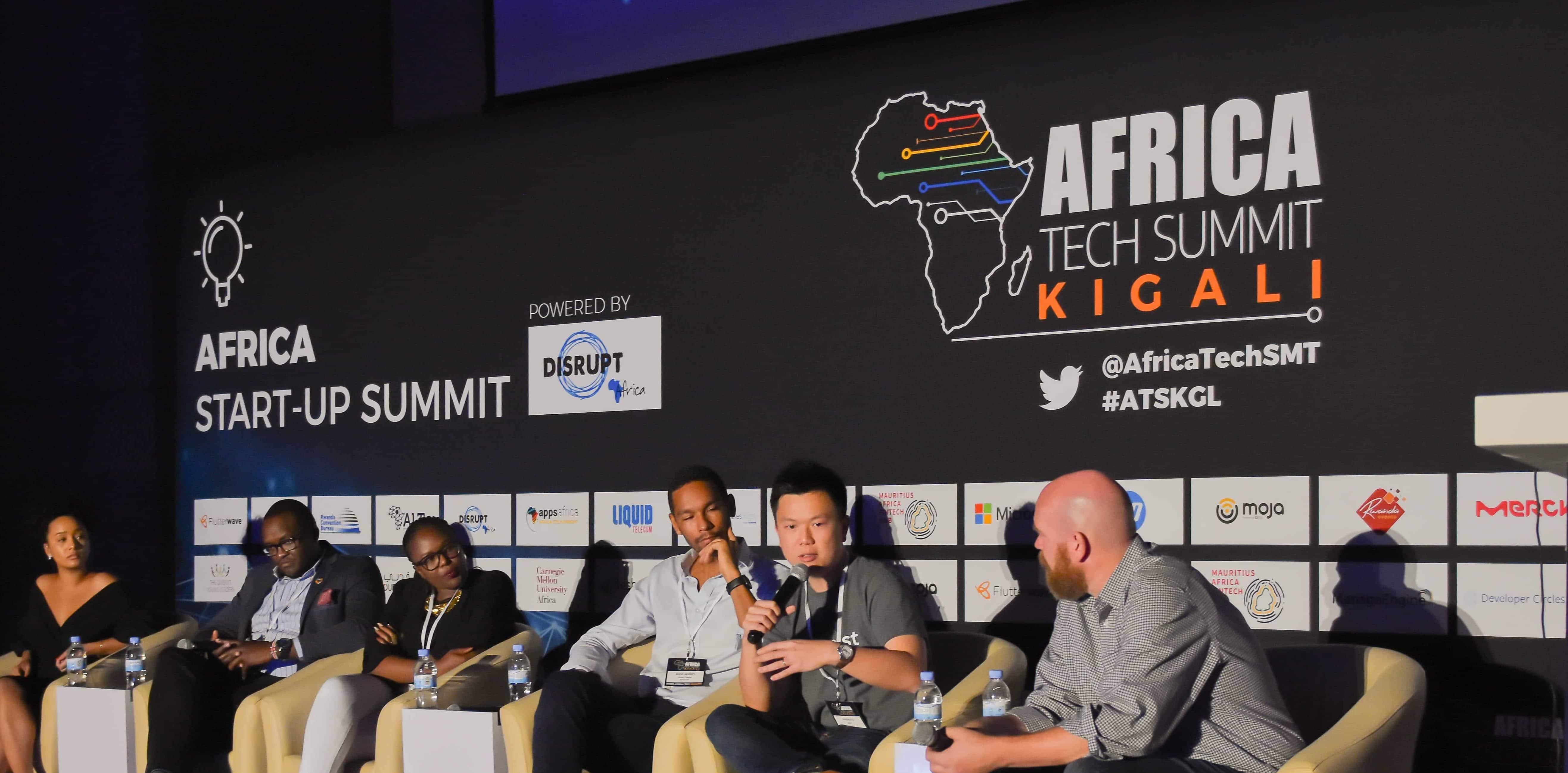 Africa Startup Summit returns to Rwanda