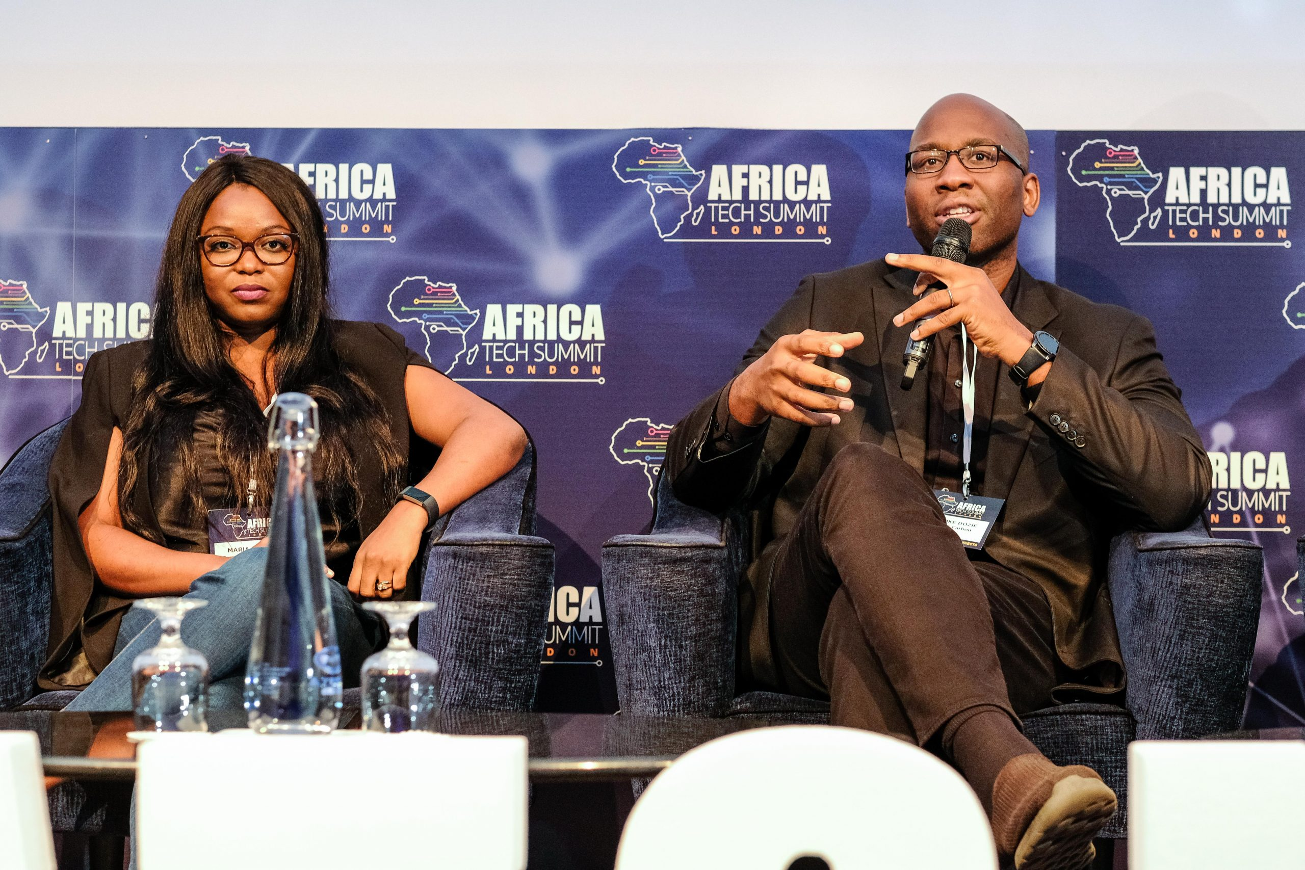 Listen: Building a pan-African digital bank with Chijioke Dozie CEO of Carbon