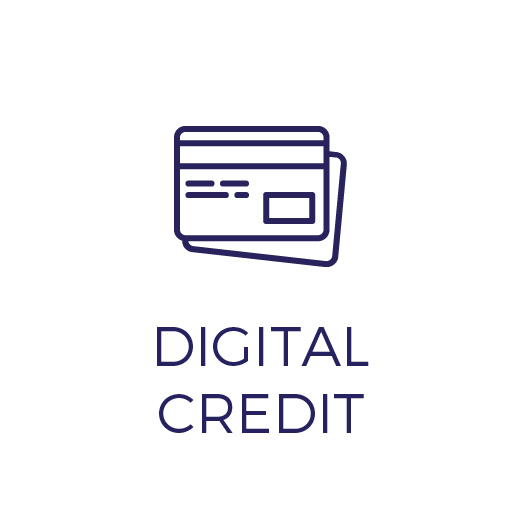 digital credit in Africa - Africa Tech Summit Connects - online African Tech Event
