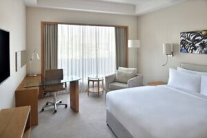 Sankara Hotel - Africa Tech Summit