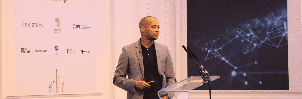 sponsorship opportunities for the exclusive Africa Tech Summit London
